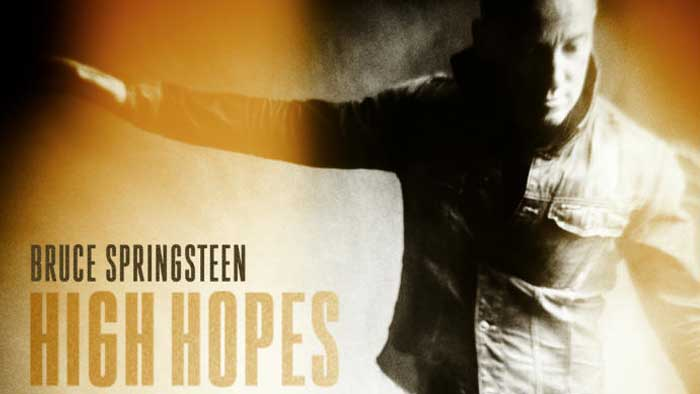brucespringsteenhighhopessingle